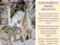 pozvánka vánoční dílna